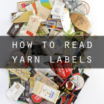 Knewbies | How to Read Yarn Labels