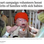 Little Hats, Big Hearts in the News