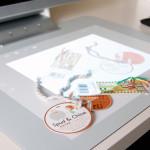 Organizing Your Yarn Labels