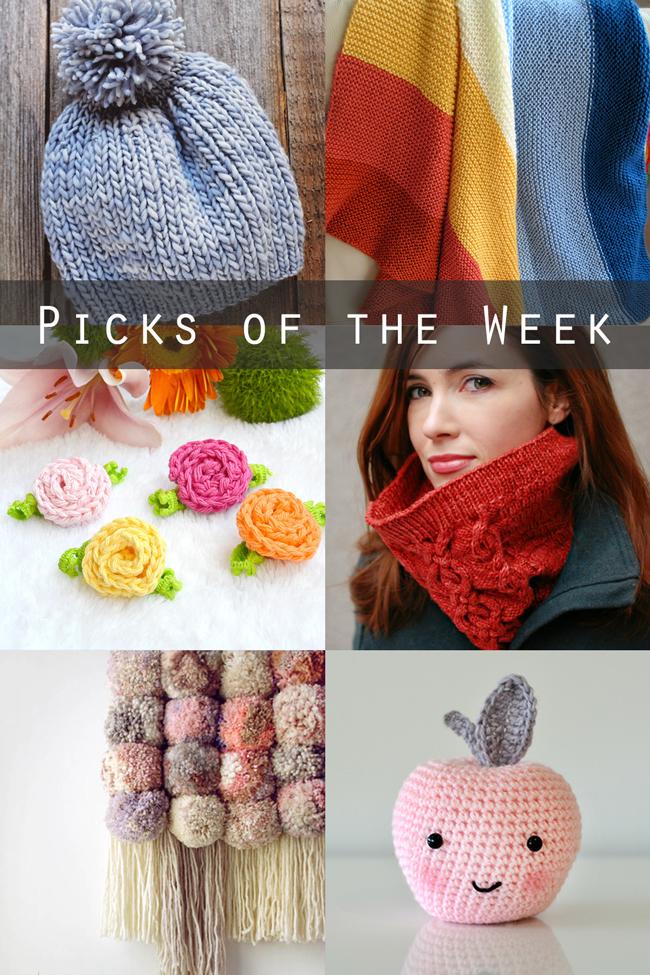 Picks of the Week for April 17, 2015 at handsoccupied.com