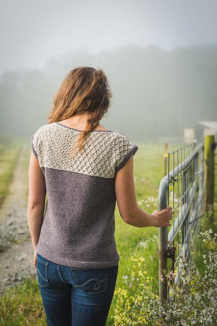 Morning Mist by Annie Rowden