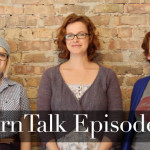 YarnTalk Episode 3 is all about that lace!