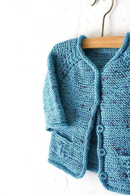 YAKardi pattern by Nadia Crétin-Léchenne