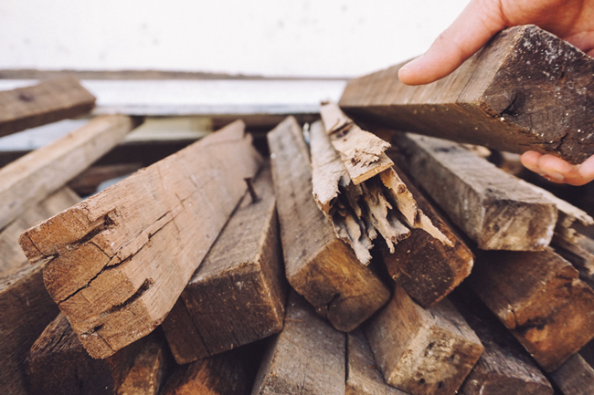 Meet Balwen Woodworks | Hands Occupied