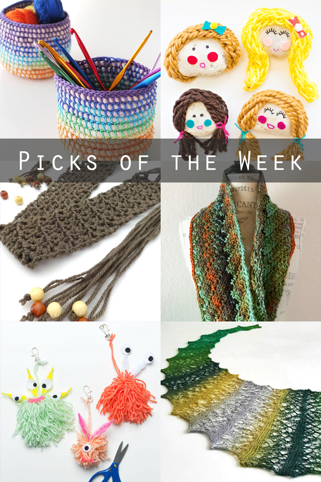 Picks of the Week for August 28, 2015 | Hands Occupied