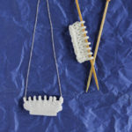 Reimagining Knitting with 3D Printing