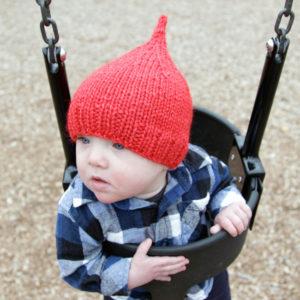 Little Hats, Big Hearts, Declan's Story & A Free Pattern