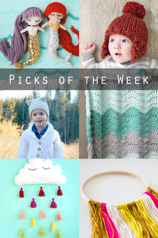 Picks of the Week for November 6, 2015 | Hands Occupied