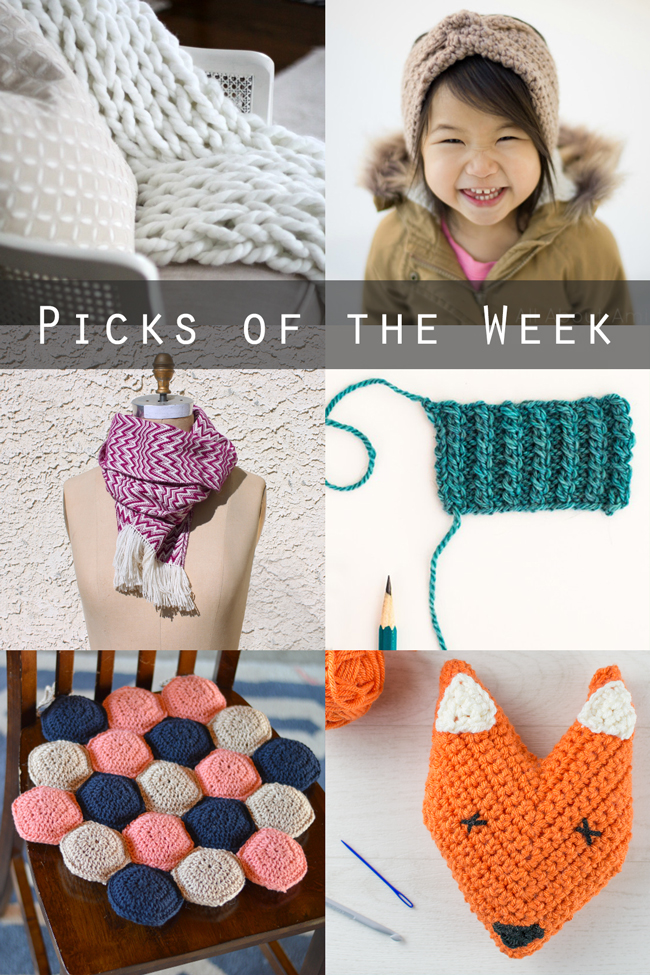 Picks of the Week for February 19, 2016 | Hands Occupied