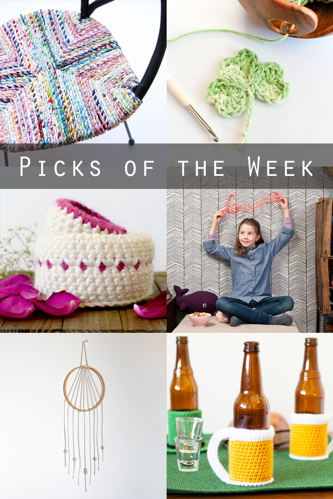 Picks of the Week for March 4, 2016 | Hands Occupied