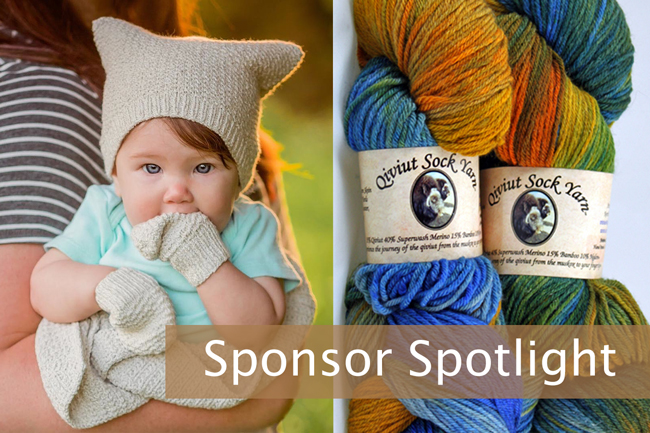 April Sponsor Spotlight at Hands Occupied