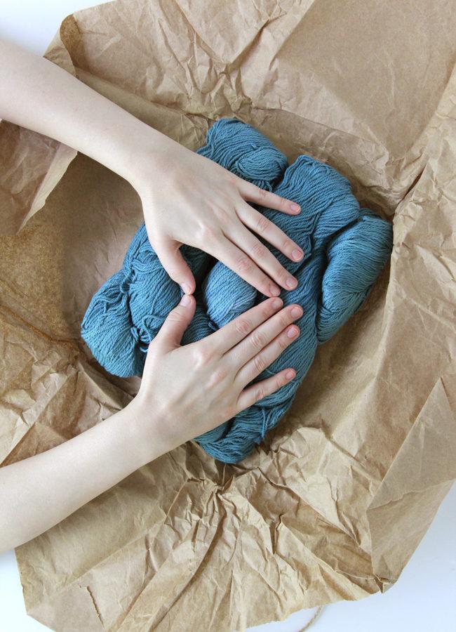 Meet Yarnthology & Win Some Yarn!