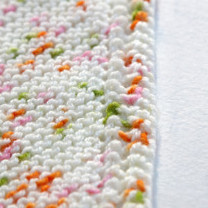 Tips for Bias Knitting