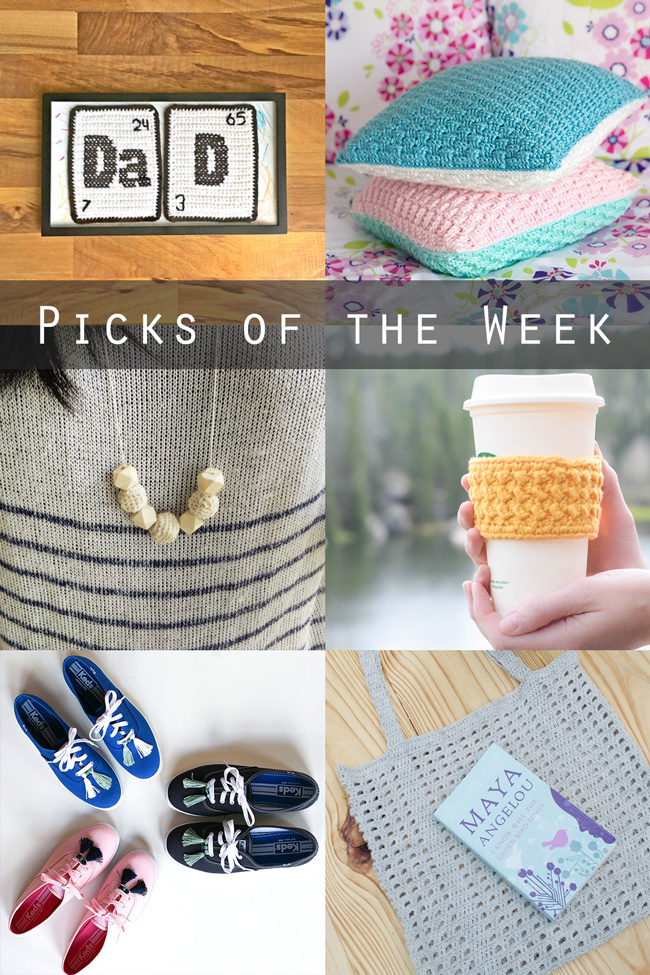 Picks of the Week for June 10, 2016