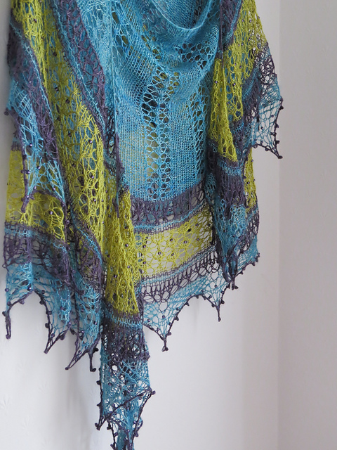 Bright Tomorrow by Boo Knits