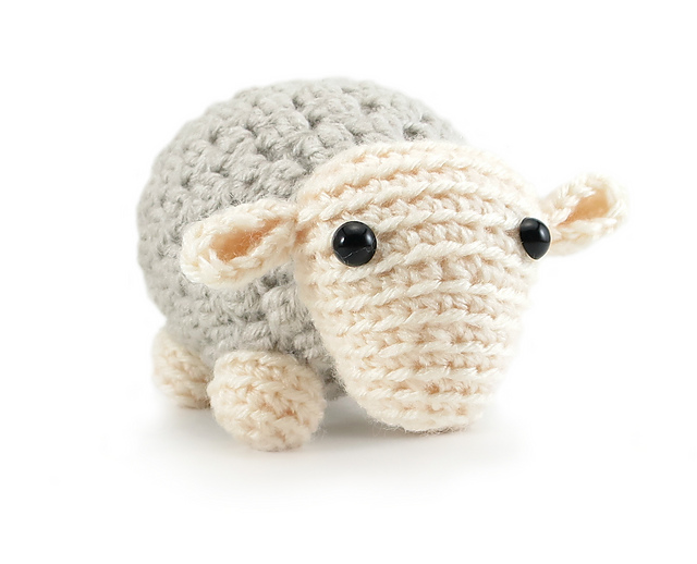 Andy the Sheep by Megan Barclay