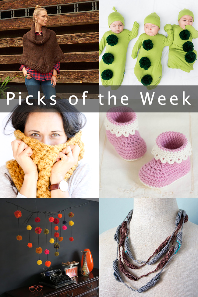 Picks of the Week for September 23, 2016 | Hands Occupied