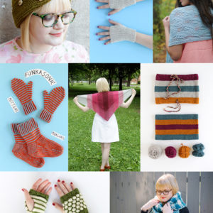 Test Knitters & Crocheters Needed!
