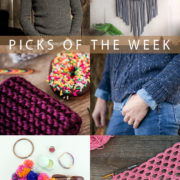 Picks of the Week for January 20, 2017 | Hands Occupied