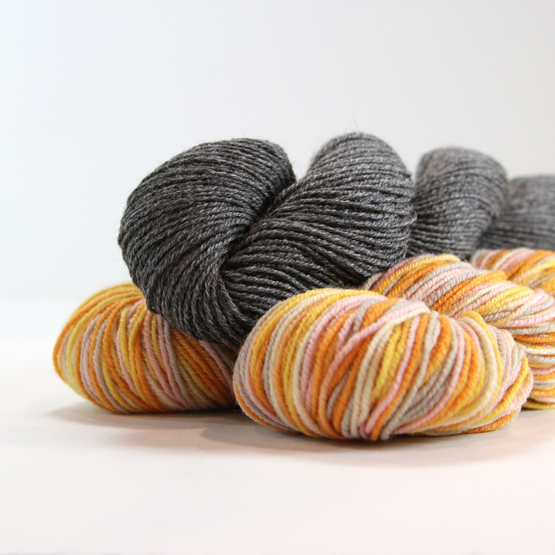 Explore the new Hands Occupied and celebrate the updates with a knitting kit giveaway featuring Spud & Chloe yarn!