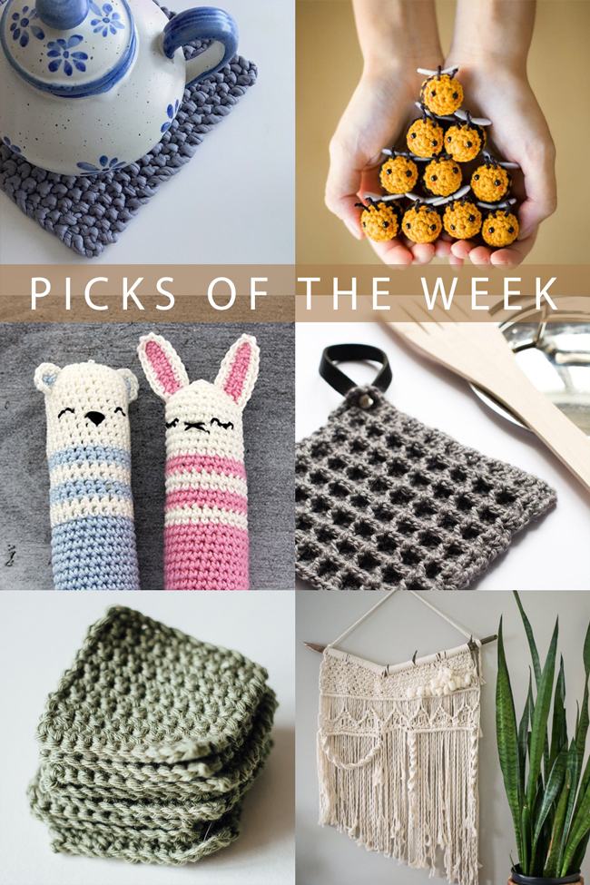 Picks of the Week for February 24, 2017 | Hands Occupied