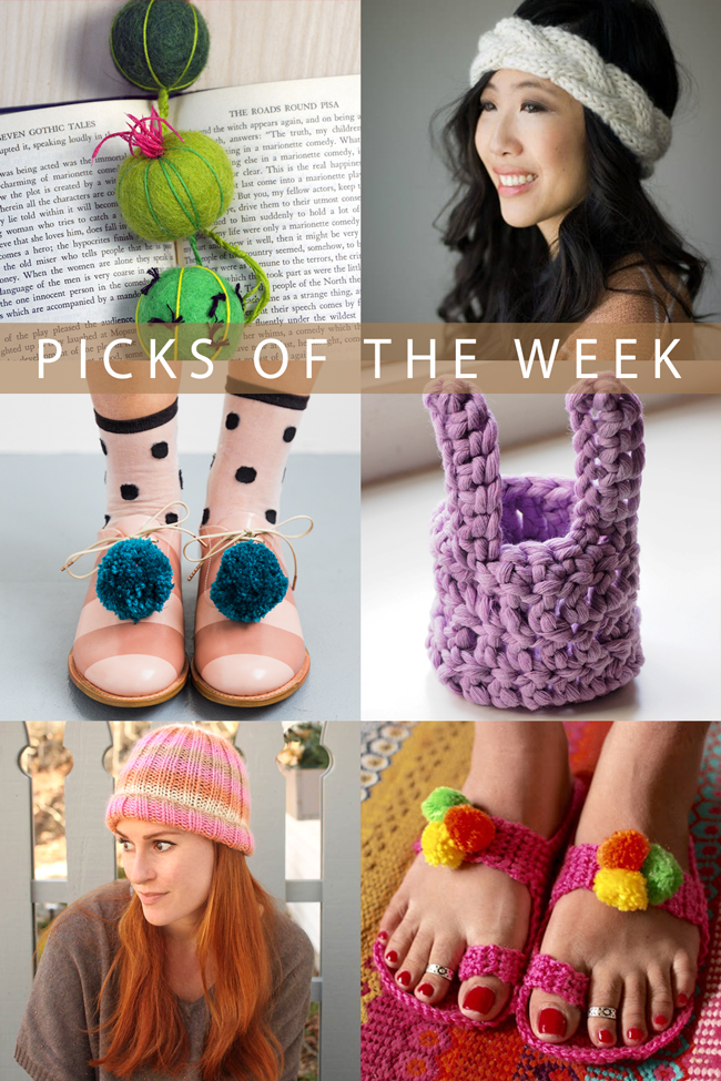 Picks of the Week for March 3, 2017 | Hands Occupied