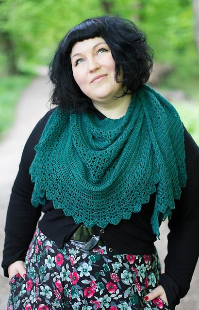 Nerida by Anna Nikipirowicz