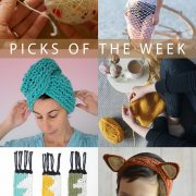 Picks of the Week for June 30, 2017 | Hands Occupied