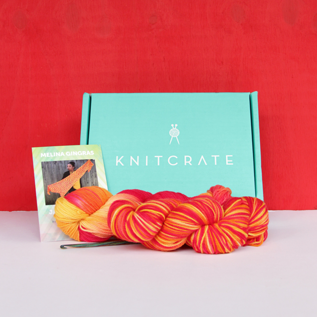 Knitcrate's Crochet Crate – Review & Giveaway