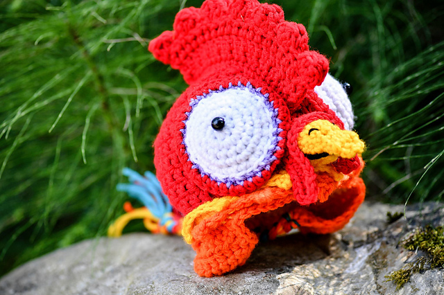 Hei Hei by Hats By Tracy