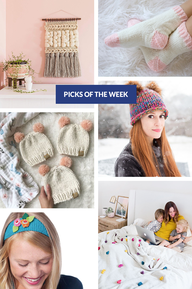 Picks of the Week for January 5, 2018 | Hands Occupied