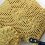 Coming this spring: The first Read Along CROCHET Along!