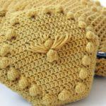 The Read Along Crochet Along is here!