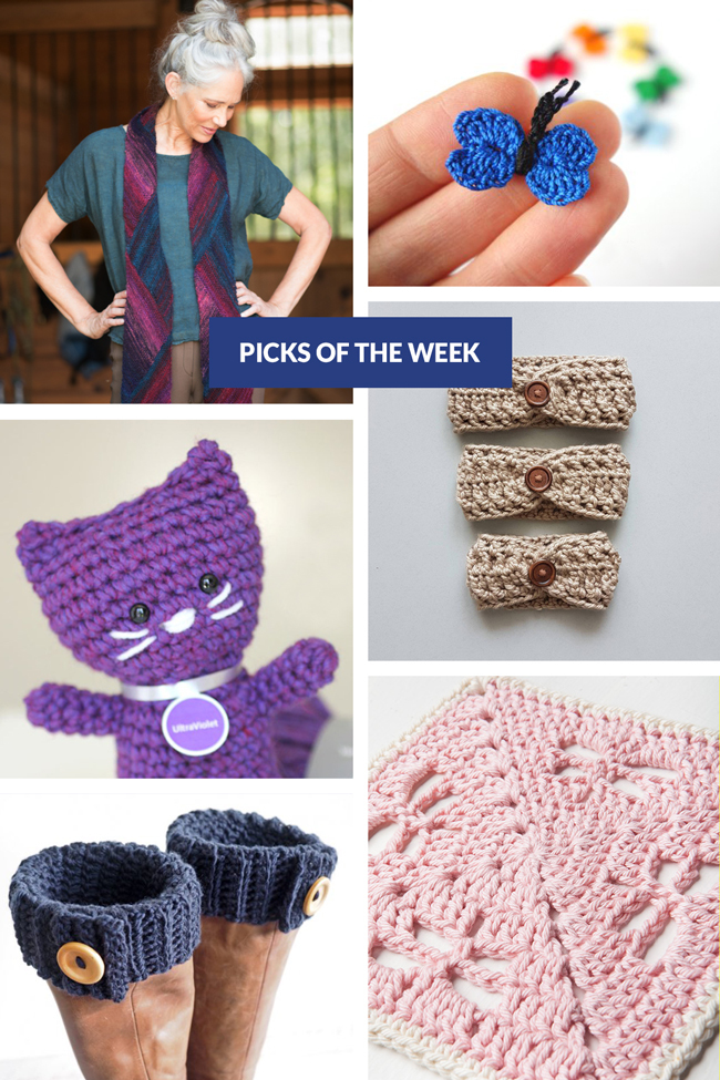 Picks of the Week for April 13, 2018 | Hands Occupied